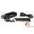 MANHATTAN Notebook adapter 70W fekete /100854/