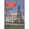CORVINA KIADÓ KFT. / LÍRA SISA JÓZSEF: THE HUNGARIAN ACADEMY OF SCIENCES - A WALK IN THE PALACE