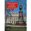 - - THE HUNGARIAN ACADEMY OF SCIENCES (A MAGYAR TUDOMÁNYOS AKADÉMIA - ANGOL)