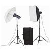 Metz Mecastudio BL-200 SB/UM-kit II stúdiószett