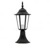 ALU1047P1B - LIGURIA kültéri lámpa 1xE27/60W