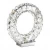 EGLO 39005 - LED-es asztali lámpa TONERIA 24xLED/0,5W/230V