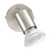 EGLO 92595 - LED spotlámpa BUZZ-LED 1xGU10/2,5/230V