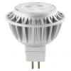 EGLO 11189 - LED-es izzó GU5,3/6,5W 3000K
