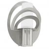 EGLO 90183 - Kültéri fali lámpa AVELLINO 1xE27/60W fehér