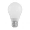 EGLO 11433 - LED-es izzó E27 A55/4W 3000K