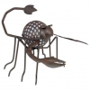 EGLO 47537 - Szolar lámpa 1xLED/0,06W bronz