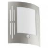 EGLO 88144 - CITY szenzoros kültéri fali lámpa 1xE27/15W
