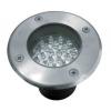 TOP LIGHT MILANO LED B kültéri LED-es taposólámpa LED/IP67/2W
