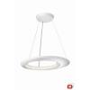 Lirio Philips Lirio 40755/31/LI - ECLIPTIC LED-es függeszték 16xLED/2,5W fehér
