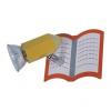 Prezent 28008 - PENCIL gyerek fali lámpa 1xGU10/50W
