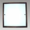 Prezent 93143 - ZORBA mennyezeti lámpa 4xE27/60W