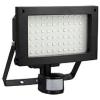 Hadex T275 LED-es kültéri reflektor PIR érzékelővel 60xLED SMD/12W