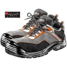 Neo cipő 82-050 39 -47 bőr S3 SRC