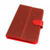 Art Universal  Etui for tablet  7 \'\' red T-17B Color series TORTAB T-17C RED