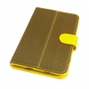 Art Universal  Etui for tablet  7 ' yellow T-17D Color series