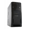 Logic Concept Technology LOGIC A11  Midi Tower PC ház  LOGIC 600W ATX PFC  USB 3.0