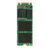 Transcend SSD M.2 2260 SATA 6GB/s, 32GB, MLC (read/write; 230/40MB/s)
