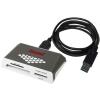 Kingston USB 3.0 High-Speed Media Reader kártyaolvasó