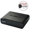 Edimax Technology Edimax 5x 10/100/1000Mbps Switch, opt. power supply via USB cable (incl.)