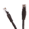 Digitalbox START.LAN patchcord RJ45 cat.6 UTP 1m fekete