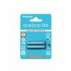 Panasonic Eneloop Lite R03/AAA 550mAh, 2 Pcs, Blister