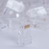 Digitalbox START.LAN RJ-45 plug cat. 5e for solid cable, 100pcs