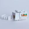 Digitalbox START.LAN Keystone Jack UTP cat. 5e (1xRJ-45) 8P8C 90° white