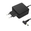 Qoltec Ultrabook Power Supply HP 45W   19.5V   2.31 A   4.5*3.0