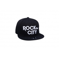 Dorko Rock the City unisex baseball sapka