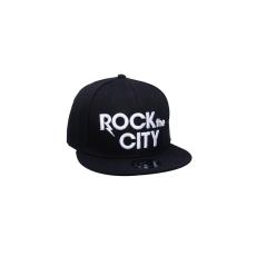 Dorko Rock the City unisex baseball sapka