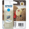 Epson Epson T0612 kék eredeti tintapatron