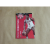 Panini 2014-15 Totally Certified Platinum Mirror Red Die Cuts #128A Oscar Robertson