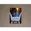 Panini 2014-15 Panini Prizm Rookie Autographs Prizms Red #33 Johnny O'Bryant