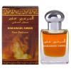 AL Haramain Haramain Amber illatos olaj unisex 15 ml + minden rendeléshez ajándék.