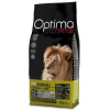 Optima NOVA Cat Adult Hairball Macskaeledel, 8kg