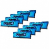 G.Skill Ripjaws 32GB (8x4GB) DDR4-3000 Octo-Kit