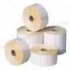 100×80 mm vellum papír címke 500 db/tek