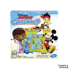 Hasbro Találd ki Dr Plüssi Disney tásasjáték társasjáték