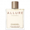 Chanel Allure after shave (100 ml), edt férfi