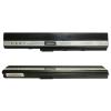 Qoltec Batéria pre notebook ASUS A32-K52, 5200MAH, 11.1V /7586.A32-K52/
