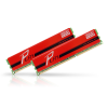 Goodram DDR3 PLAY 8GB PC1600 2x4GB RED CL9 512x8