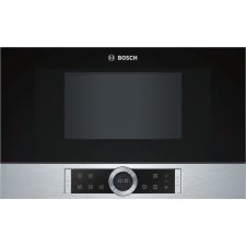 Bosch BFL 634GS1 mikrohullámú sütő
