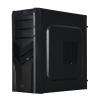 Aerocool skrinka V2X USB3.0 čierna