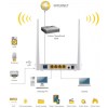 Action WiFi Router Actina P6802