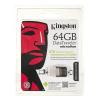 Kingston MicroDuo 64GB DTDUO/64GB