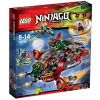 LEGO Ninjago Ronin R.E.X 70735