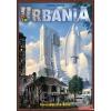Mayfair Games Urbania, angol nyelvű