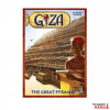 Mayfair Games Giza- the Great Pyramid!, angol nyelvű