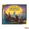 Mayfair Games Catan: Explorers & Pirates 5-6, angol nyelvű